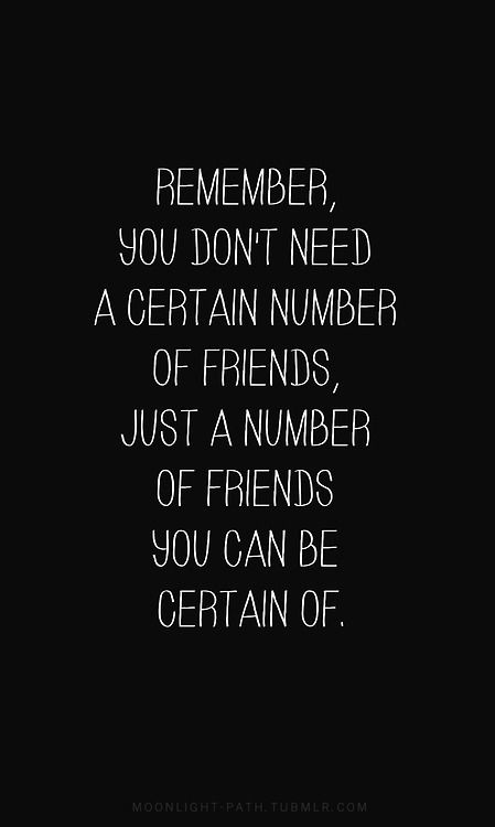 Friends Pinterest